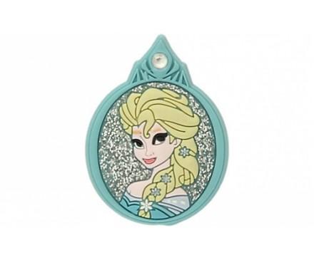 PCS Frozen Elsa Badge