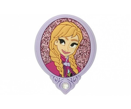 PCS Frozen Anna Badge