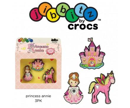Princess Annie 3PK