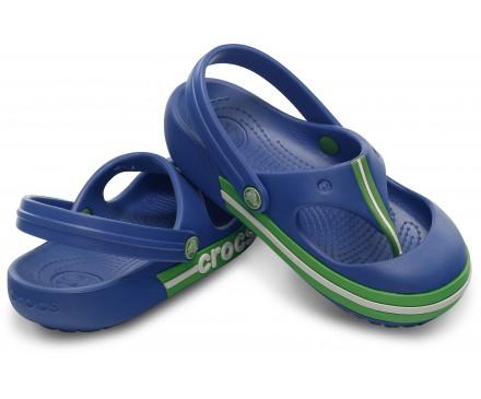 Crocband Toe Bumper Flip