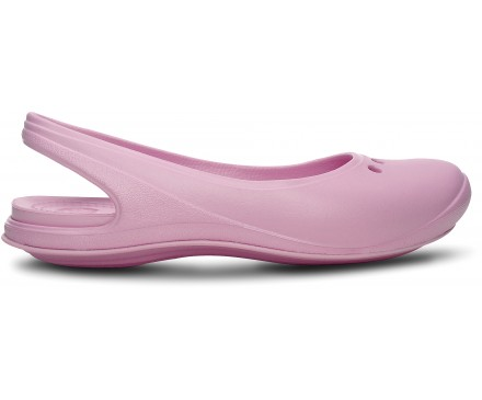 Crocs Tone Skylar Flat Women