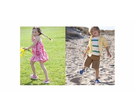 Duet Sport Clog Kids