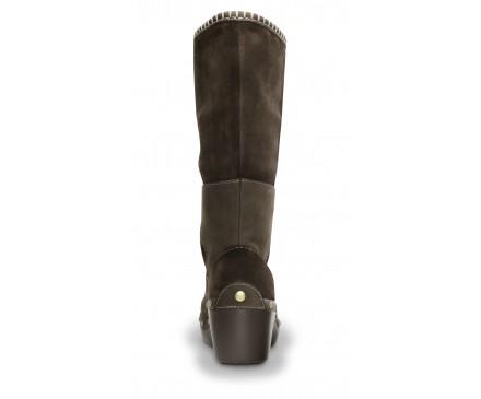 Women's Crocs Cobbler Studded Boot