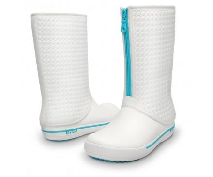 Women's Crocband II.5 Winter High Boot