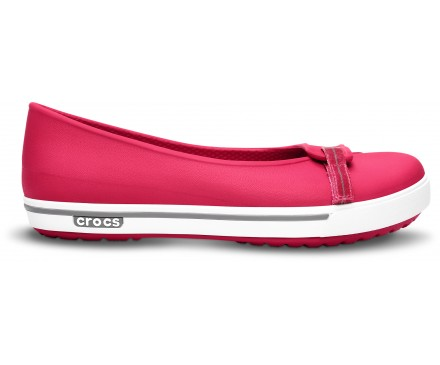 Women's Crocband™ II.5 Flat