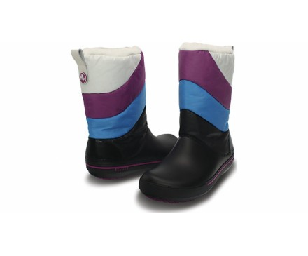 Women's Crocband™ II.5 Multi Winter Boot