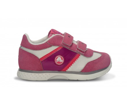 Kids' Retro Sprint Sneaker