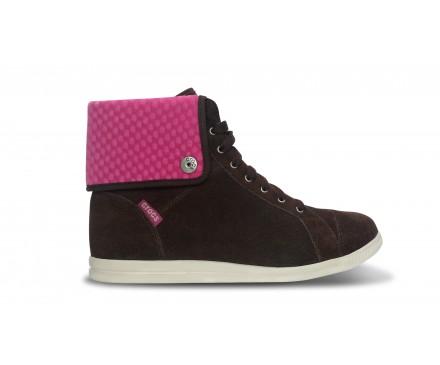 Women's LoPro Suede Hi-top Sneaker