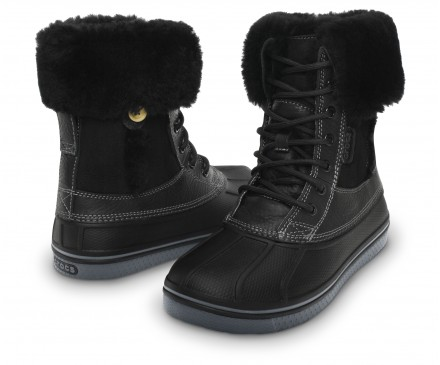 Women's AllCast Luxe Duck Boot