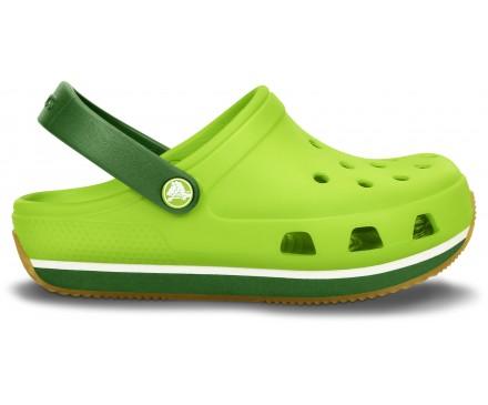 Crocs Retro Clog Kids