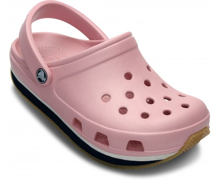 Crocs Retro Clog Kids