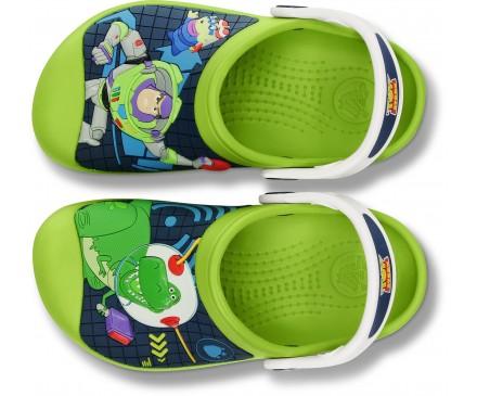 CC Buzz Lightyear & Rex Clog