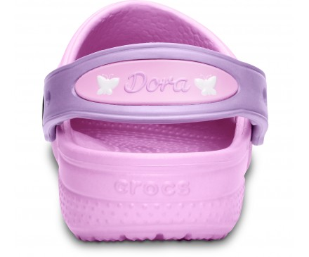Creative Crocs™ Dora™ Butterfly Clog