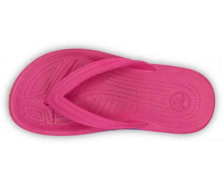 Kids' Crocs Retro Flip