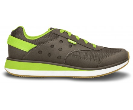 Men's Crocs Retro Sneaker