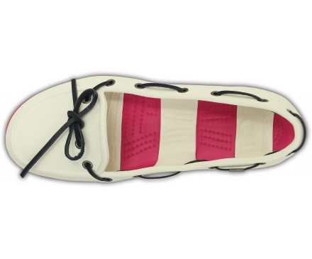Women's Beach Line Boat Shoe