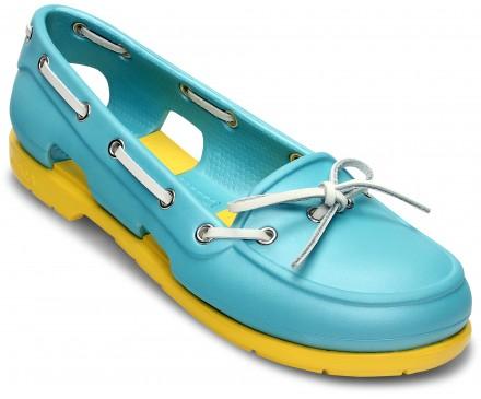 Women's Beach Line Boat Shoe