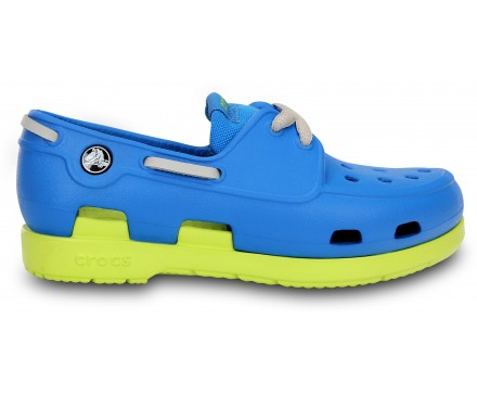 Kids' Beach Line Boat Shoe (Children's)