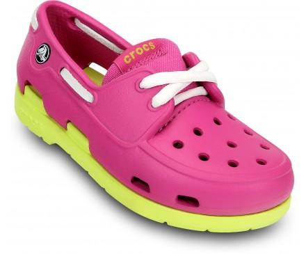 Kids' Beach Line Boat Shoe (Children's)