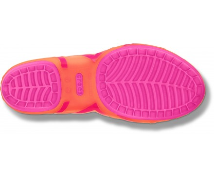 Girls' Huarache Slingback Flat (Juniors)