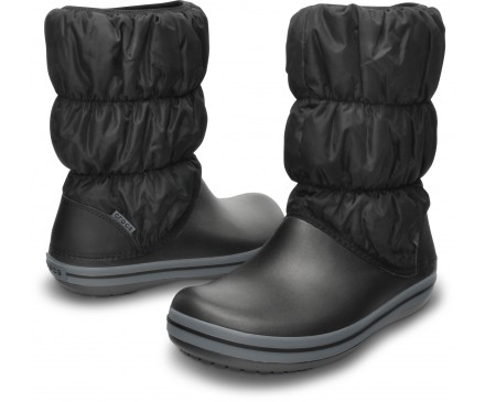 Women's Winter Puff Boot