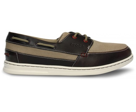 Men's LoPro Canvas Boat Sneaker