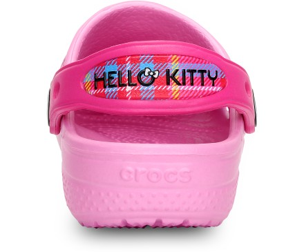 CC Hello Kitty® Plaid Clog