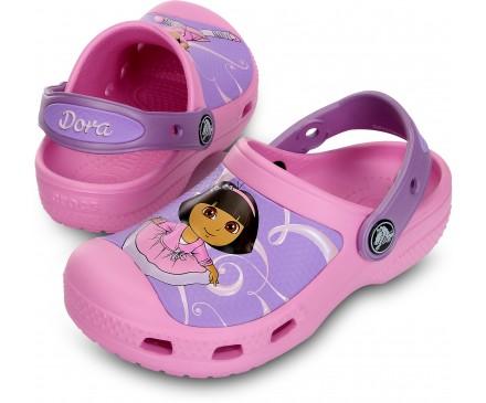 Creative Crocs Dora™ Ballet Clog