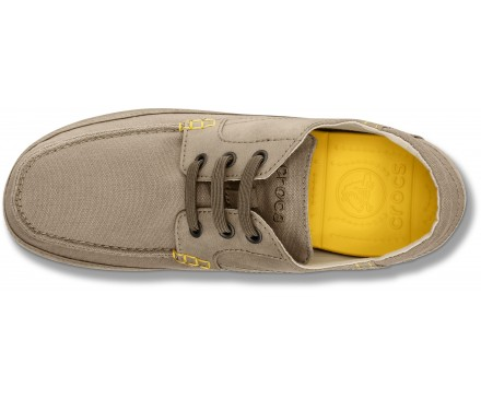 Men's Stretch Sole Lace-up
