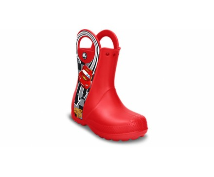 Kids' Handle It McQueen™ Rain Boot