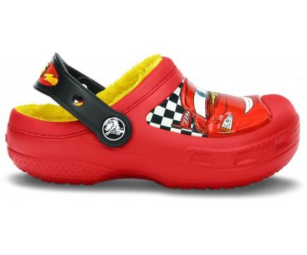 Creative Crocs McQueen™ Lined Clog