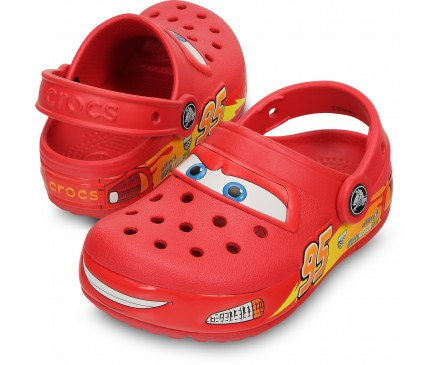 CrocsLights Cars™ Clog