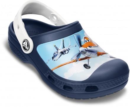 Creative Crocs Planes™ Clog