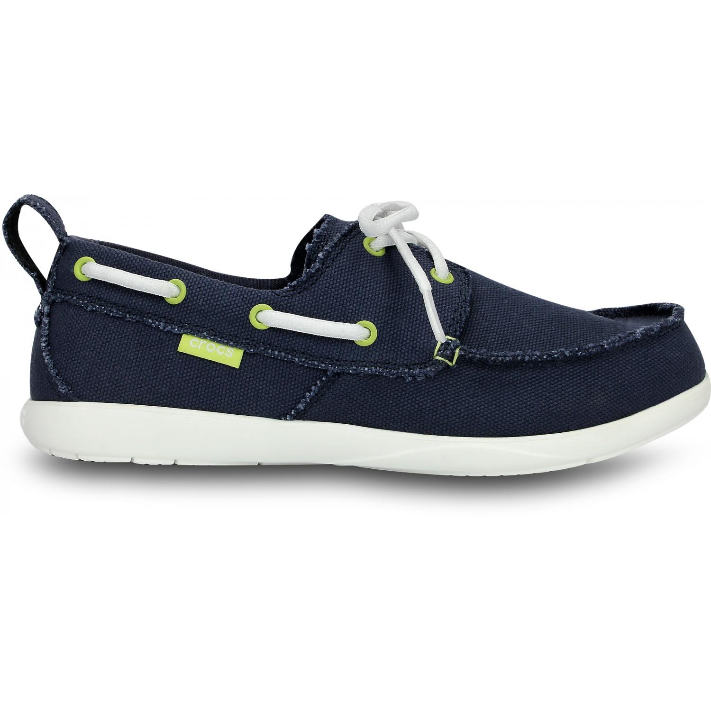 50f5f0f5623 Men s Walu Canvas Deck Shoe