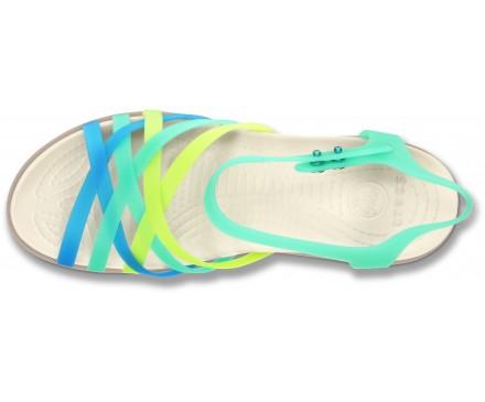Women's Huarache Sandal Wedge