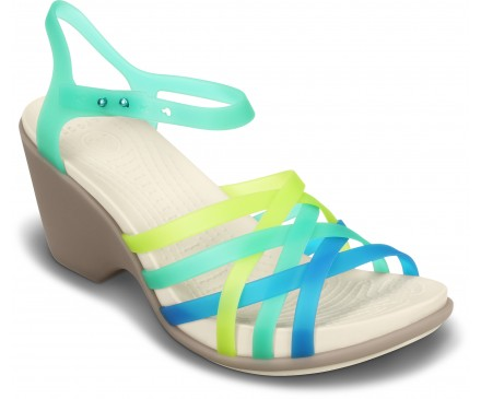 Women's Huarache Sandal Wedge