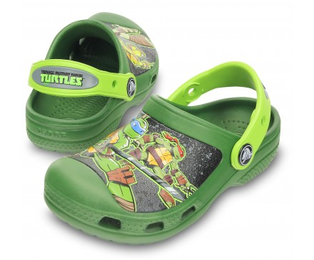 CC Teenage Mutant Ninja Turtles™ Clog