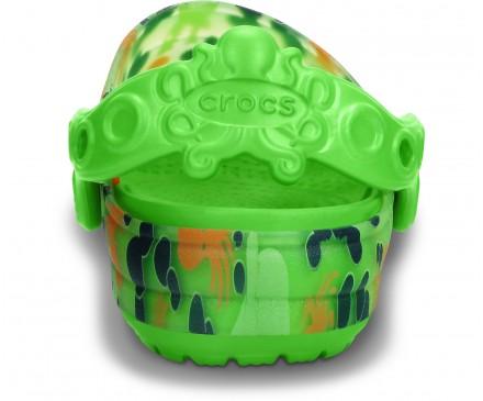 Crocs Chameleons™ Octopus Clog