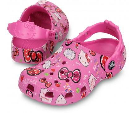 Hello Kitty® Good Times Clog