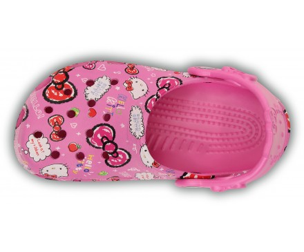 Hello Kitty® Good Times Clog