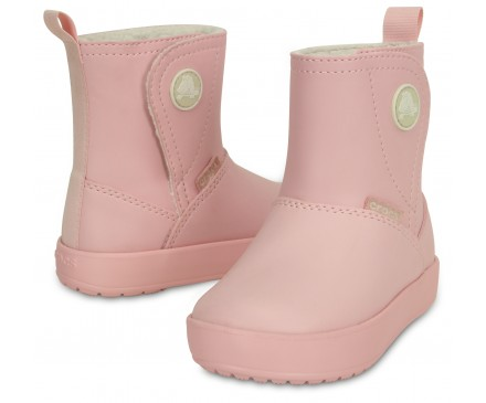 Kids' Crocs ColorLite Boot (children's)
