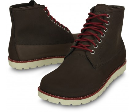 Men's Crocs Cobbler 2.0 Boot