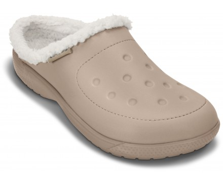 Crocs ColorLite Lined Clog