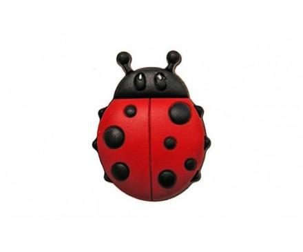 Ladybug - Red