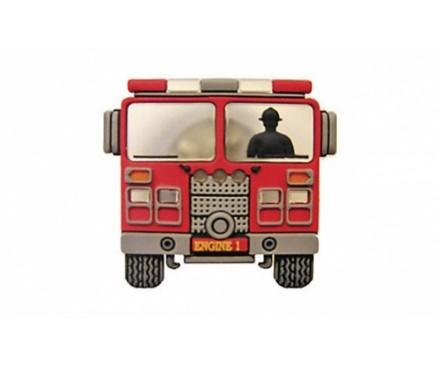 LED Fire Engine