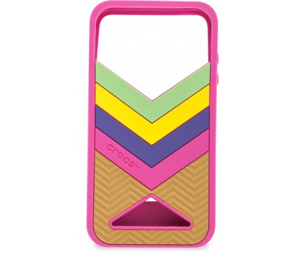 Crocs Retro iPhone 4 Case